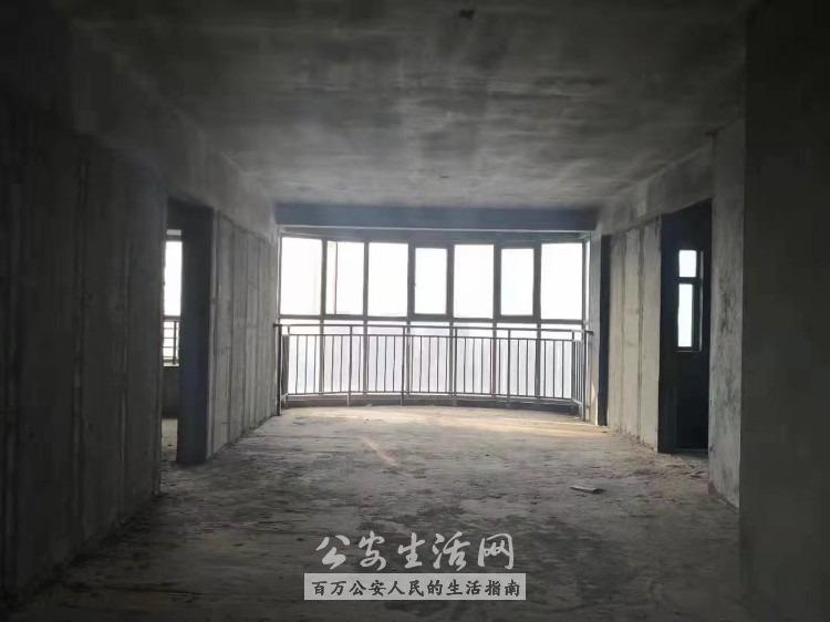 观天下怡苑  129.5㎡ 63万元