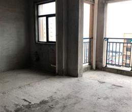 利达公馆3室2厅2卫1厨1阳台136平毛坯房